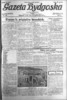 Gazeta Bydgoska 1931.10.28 R.10 nr 249