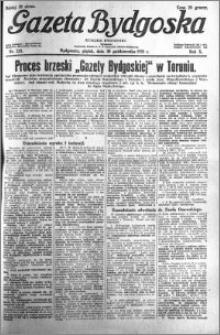 Gazeta Bydgoska 1931.10.30 R.10 nr 251
