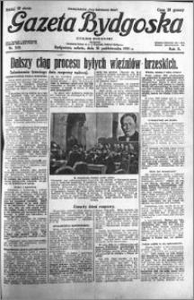 Gazeta Bydgoska 1931.10.31 R.10 nr 252