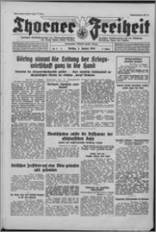 Thorner Freiheit 1940.01.05, Jg. 2 nr 4
