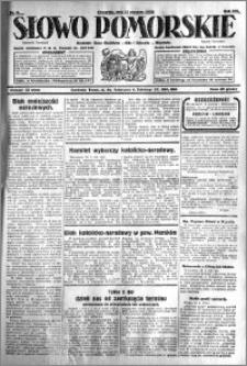 Słowo Pomorskie 1928.01.12 R.8 nr 9