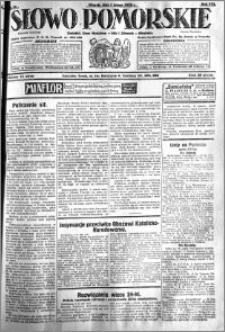 Słowo Pomorskie 1928.02.07 R.8 nr 30