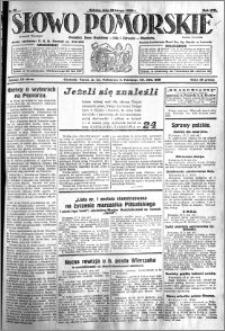 Słowo Pomorskie 1928.02.18 R.8 nr 40
