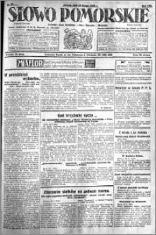 Słowo Pomorskie 1928.02.28 R.8 nr 48