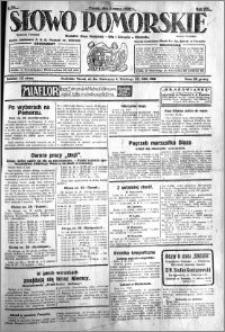 Słowo Pomorskie 1928.03.06 R.8 nr 54