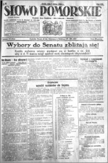 Słowo Pomorskie 1928.03.07 R.8 nr 55
