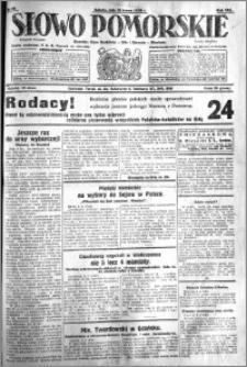 Słowo Pomorskie 1928.03.10 R.8 nr 58