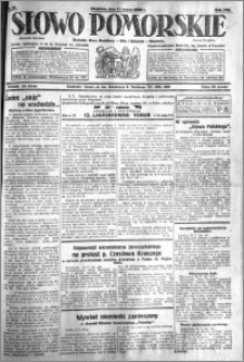 Słowo Pomorskie 1928.03.11 R.8 nr 59