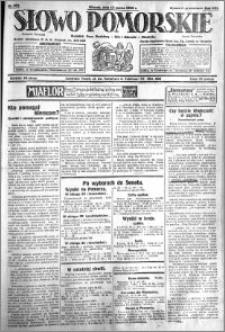 Słowo Pomorskie 1928.03.13 R.8 nr 60