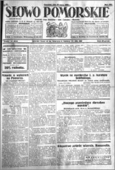 Słowo Pomorskie 1928.03.15 R.8 nr 62