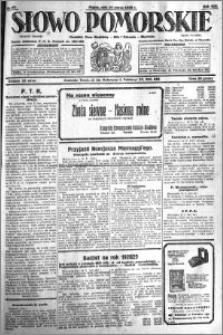 Słowo Pomorskie 1928.03.16 R.8 nr 63