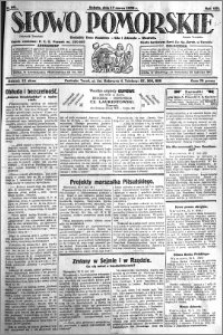 Słowo Pomorskie 1928.03.17 R.8 nr 64