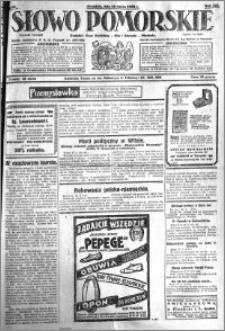 Słowo Pomorskie 1928.03.18 R.8 nr 65
