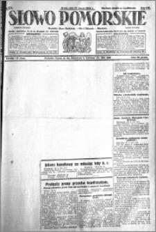 Słowo Pomorskie 1928.03.21 R.8 nr 67