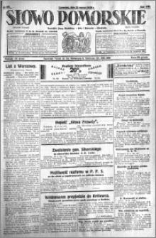Słowo Pomorskie 1928.03.22 R.8 nr 68