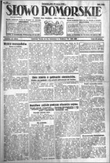 Słowo Pomorskie 1928.03.29 R.8 nr 74