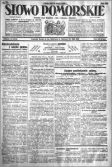 Słowo Pomorskie 1928.03.30 R.8 nr 75