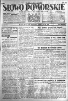 Słowo Pomorskie 1928.04.15 R.8 nr 88
