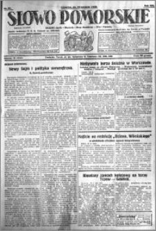 Słowo Pomorskie 1928.04.19 R.8 nr 91