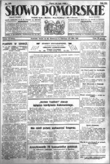 Słowo Pomorskie 1928.05.25 R.8 nr 120