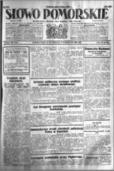 Słowo Pomorskie 1928.07.15 R.8 nr 161