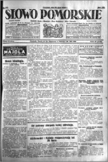 Słowo Pomorskie 1928.07.26 R.8 nr 170