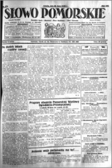 Słowo Pomorskie 1928.07.28 R.8 nr 172