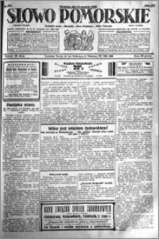 Słowo Pomorskie 1928.09.16 R.8 nr 214