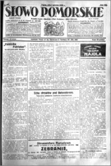 Słowo Pomorskie 1928.12.07 R.8 nr 283
