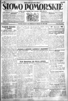 Słowo Pomorskie 1928.12.15 R.8 nr 289