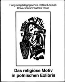 Das religiöse Motiv in polnischen Exlibris : Ausstellunskatalog