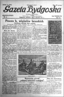 Gazeta Bydgoska 1932.01.03 R.11 nr 2