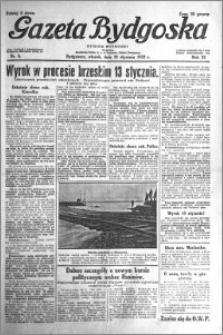 Gazeta Bydgoska 1932.01.12 R.11 nr 8