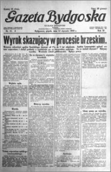 Gazeta Bydgoska 1932.01.15 R.11 nr 11