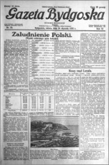 Gazeta Bydgoska 1932.01.16 R.11 nr 12