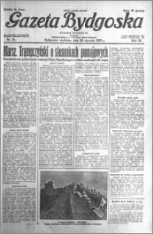 Gazeta Bydgoska 1932.01.24 R.11 nr 19