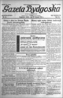 Gazeta Bydgoska 1932.01.30 R.11 nr 24