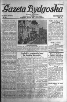 Gazeta Bydgoska 1932.03.01 R.11 nr 49