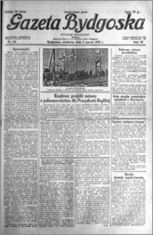 Gazeta Bydgoska 1932.03.06 R.11 nr 54