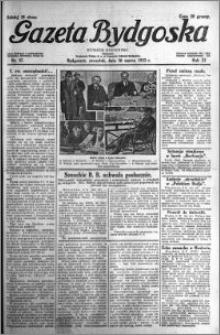 Gazeta Bydgoska 1932.03.10 R.11 nr 57