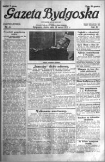 Gazeta Bydgoska 1932.03.11 R.11 nr 58