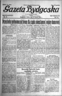 Gazeta Bydgoska 1932.03.12 R.11 nr 59