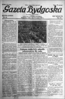Gazeta Bydgoska 1932.03.16 R.11 nr 62