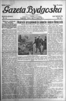 Gazeta Bydgoska 1932.03.19 R.11 nr 65