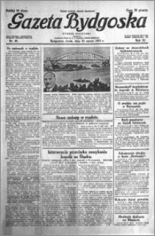 Gazeta Bydgoska 1932.03.23 R.11 nr 68