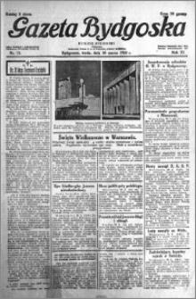 Gazeta Bydgoska 1932.03.30 R.11 nr 73