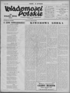 Wiadomości Polskie, Polityczne i Literackie 1941, R. 2 nr 32
