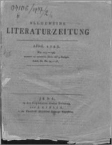 Nähere Nachricht von dem versprochenen Polnisch-Deutschen und Deutsch-Polnischen Handwörterbuche