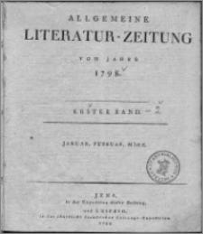 """Nachtrag zu der, in der 41sten Numer des Intelligenzblattes der A. L. Z. gegebnen """"Nähere Nachricht von dem versprochenen Polnisch-Deutschen und Deutsch-Polnischen Handwörterbuche"""""""