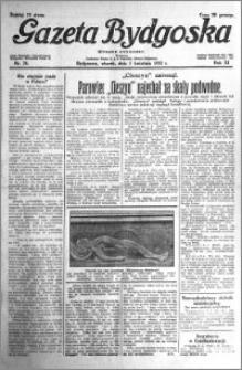 Gazeta Bydgoska 1932.04.05 R.11 nr 78